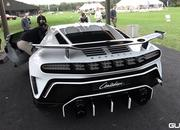 Did You Know That the Bugatti Centodieci Is Actually an Electric Supercar? - image 868488