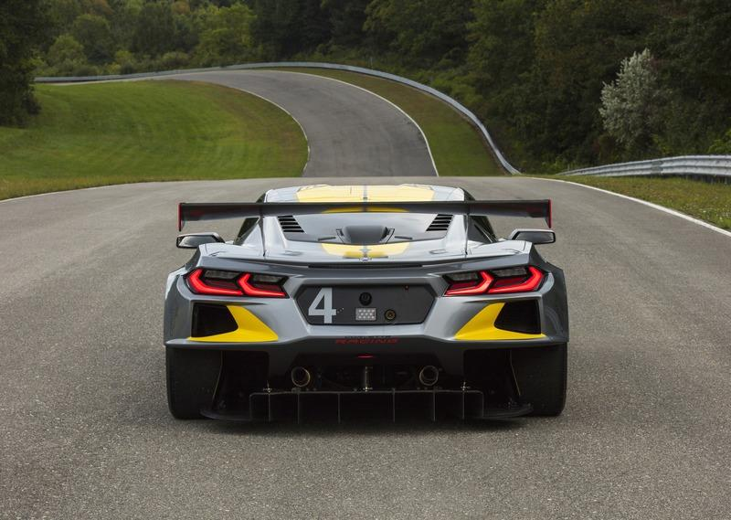 Does the 2020 Chevy C8.R Have What It Takes to Win Championships?