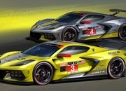 Does the 2020 Chevy C8.R Have What It Takes to Win Championships? - image 866162