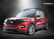Ford's SEMA-Bound SUV Lineup Will Feature Portable Fridges, Camping Tents, and Video Cameras - image 867266