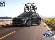 Ford's SEMA-Bound SUV Lineup Will Feature Portable Fridges, Camping Tents, and Video Cameras - image 867270