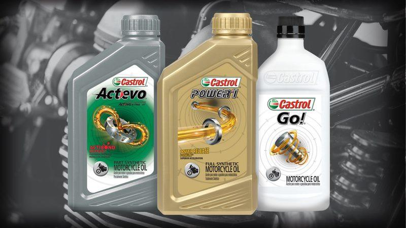Guide: Selecting the right Motorcycle Engine Oil - image 868629