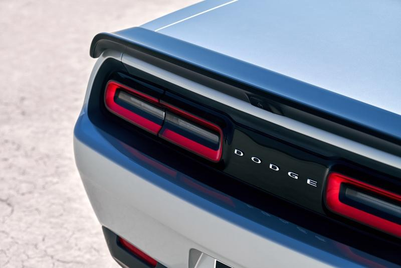 If This Hint Is Real, The Dodge Charger and Challenger Will Live to Be 15 Years Old - image 867304
