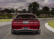 If This Hint Is Real, The Dodge Charger and Challenger Will Live to Be 15 Years Old - image 867305
