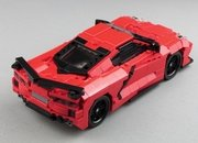 If You Can't Wait for The Chevrolet Corvette C8 to Get The LEGO Treatment, Here's How You Can Build One From the Ground Up - image 868654