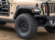 Jeep's Return to Military Service Could Go Through The Gladiator Pickup - image 866673