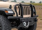 Jeep's Return to Military Service Could Go Through The Gladiator Pickup - image 866675