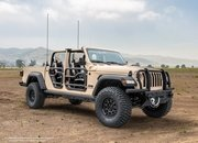Jeep's Return to Military Service Could Go Through The Gladiator Pickup - image 866671