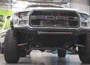 Ken Block Has a Supra That's Powered By a Ford Raptor Engine But It Doesn't Have Wheels - image 864775