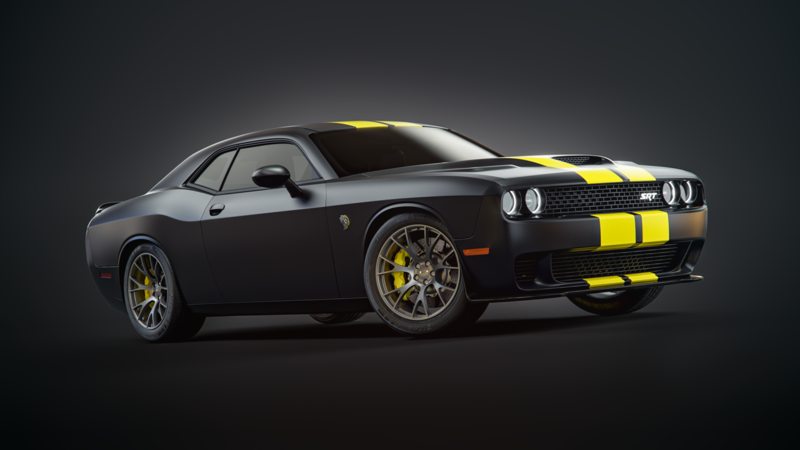 Life Support Renewed as Dodge Plans a Track-Focused, ACR-Badged Challenger