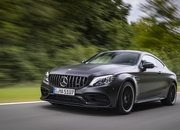 Mercedes Says Screw Displacement: We're Putting a Hybridized M139 Four-Cylinder in the 2022 AMG C63 - image 867169
