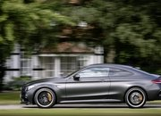 Mercedes Says Screw Displacement: We're Putting a Hybridized M139 Four-Cylinder in the 2022 AMG C63 - image 867168