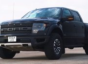 Now We Have a Damn Good Reason to Say that the Volkswagen Amarok Is Better Than the Ford F-150 Raptor - image 866184