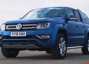 Now We Have a Damn Good Reason to Say that the Volkswagen Amarok Is Better Than the Ford F-150 Raptor - image 866187