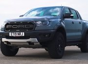 Now We Have a Damn Good Reason to Say that the Volkswagen Amarok Is Better Than the Ford F-150 Raptor - image 866181