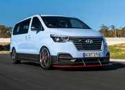 Only Australians Would Build a Hyundai IMax N Drift Van, But We're So Glad They Did - image 867921