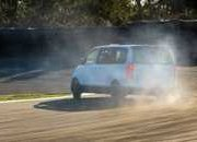 Only Australians Would Build a Hyundai IMax N Drift Van, But We're So Glad They Did - image 867915