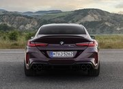 Holy Crap is the BMW M8 Competition Expensive in Australia - image 865725