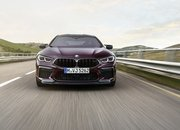 Holy Crap is the BMW M8 Competition Expensive in Australia - image 865728