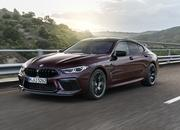 Holy Crap is the BMW M8 Competition Expensive in Australia - image 865763