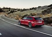 2021 Audi RS4-S Avant By ABT - image 864631