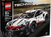 Plan Early and Buy These Lego Cars for Christmas - image 867320