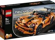 Plan Early and Buy These Lego Cars for Christmas - image 867323