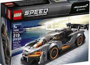 Plan Early and Buy These Lego Cars for Christmas - image 867324