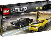 Plan Early and Buy These Lego Cars for Christmas - image 867326