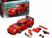 Plan Early and Buy These Lego Cars for Christmas - image 867313