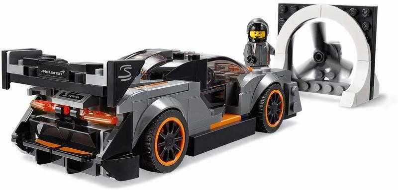 Plan Early and Buy These Lego Cars for Christmas - image 867314