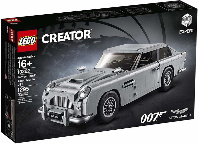Plan Early and Buy These Lego Cars for Christmas - image 867316