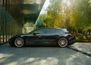 2020 Porsche Panamera 10 Years Edition - image 864424