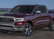 2020 Ram 1500 Classic Mohave Sand Package - image 867285
