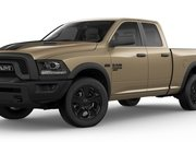 2020 Ram 1500 Classic Mohave Sand Package - image 867109
