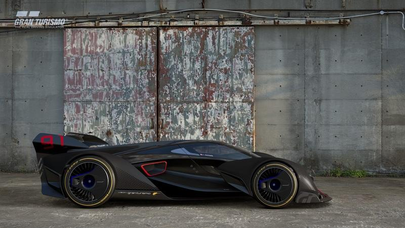 Someone Leaked the Limited-Edition McLaren BC-03 And We Want More of It!