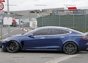 How Big is the Battery In the Tesla Model S and Model X Plaid? - image 867385