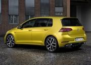 With the 2020 Volkswagen Golf GTE rated at 242 horsepower, is there a future for the GTI? - image 868393