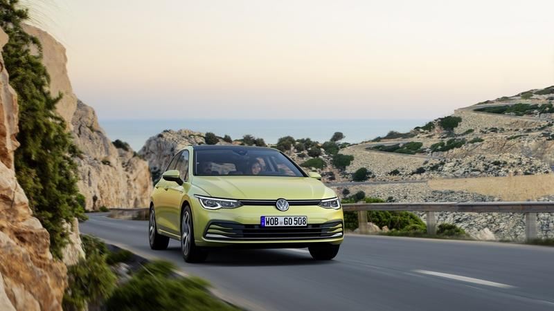 The Volkswagen Golf May Only Have One Generation Left Before Retirement