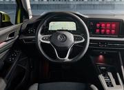 With the 2020 Volkswagen Golf GTE rated at 242 horsepower, is there a future for the GTI? - image 868345