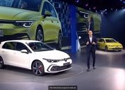 With the 2020 Volkswagen Golf GTE rated at 242 horsepower, is there a future for the GTI? - image 868284