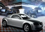 The Audi TT Is Yet Another Victim of the SUV Craze - image 867379
