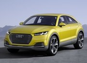 The Audi TT Is Yet Another Victim of the SUV Craze - image 867380