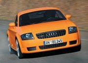 The Audi TT Is Yet Another Victim of the SUV Craze - image 867378