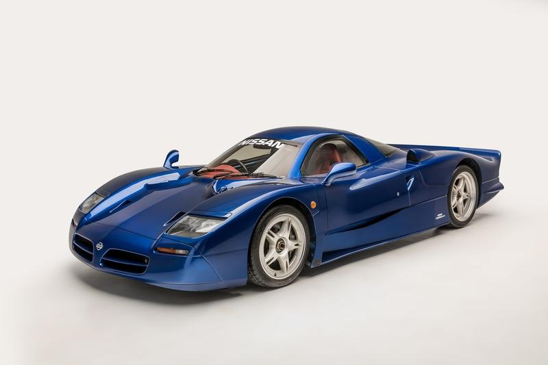 The Best (and Fastest) Supercars of the 90s - image 867698