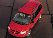 The Best Used Dodge Caravan Ad You Will Ever See - image 864841