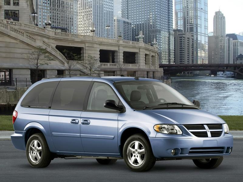 The Best Used Dodge Caravan Ad You Will Ever See