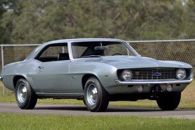 Chevy Muscle Cars >> The Top Muscle Cars Of The 60s And 70s Top Speed