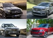 Top 7 Most Luxurious SUVs - image 866020