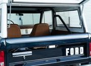 1968 Ford Bronco Wagon by Jay Leno, Ford Performance, LGE-CTS, and SEMA Garage - image 870109